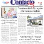 Edición impresa del 20 de junio del 2018