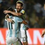Aficionados argentinos tienen fe contra Francia pero reconocen superioridad