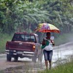 Aumentan a siete los fallecidos y dos desaparecidos por las lluvias en Cuba
