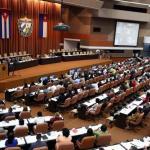 Comienza cita del Parlamento cubano que abre proceso de reforma Constitución