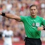 El argentino Néstor Pitana dirigirá el partido inaugural