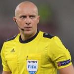 El polaco Szymon Marciniak dirigirá el Argentina-Islandia