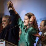"""Las mujeres se reafirman como la """"mano derecha"""" del poder en Latinoamérica"""