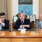 Almagro dice que futuro de Nicaragua debe decidirlo el pueblo y no una elite