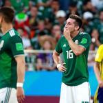 México jugará el partido de octavos el próximo lunes en Samara