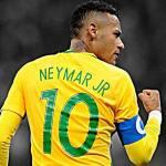 Neymar dice que cada día se encuentra mejor de su lesión