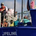 París dice que le corresponde a Italia acoger a los inmigrantes del Lifeline