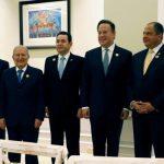Presidente de Guatemala viaja a República Dominicana para Cumbre del SICA