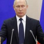 Putin afirma que Rusia está preparada para reanudar la cooperación con la UE