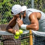 "Nadal: ""La dinámica y confianza que tengo para Wimbledon es muy alta"""