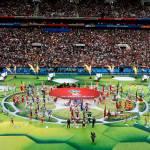 Rusia inaugura con emoción contenida el Mundial de fútbol