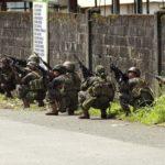 Mueren 6 policías filipinos en un enfrentamiento por error con el Ejército