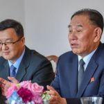 Trump confirma su cumbre con Kim para el 12 de junio en Singapur
