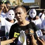 Detienen en El Salvador a exesposa de expresidente Funes por corrupción