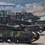 EE.UU. suspende sus maniobras militares de agosto en la península de Corea