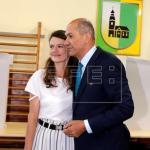 El conservador Janez Jansa gana las elecciones en Eslovenia, según sondeo