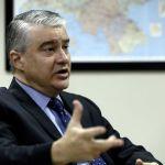 El ministro panameño de Economía y Finanzas renuncia a su cargo