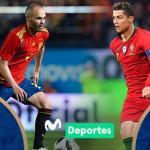 Así jugó España