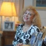 Fallece la cantante argentina Violeta Rivas a los 80 años