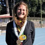 Grun predijo que Rodríguez sería la encargada de destronarla en 400 metros