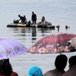 Indonesia localiza barco naufragado en Sumatra, donde 192 están desaparecidas
