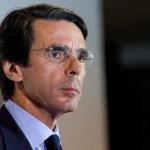 José María Aznar participará en foro de partidos y transparencia en Guatemala
