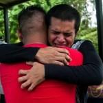 La calma retorna a Nicaragua pese al eco de cientos de balas asesinas