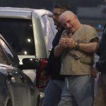 Martinelli permanecerá detenido en Panamá tras su extradición desde EEUU
