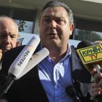 Gobierno griego pedirá la confianza si socio coalición no apoya acuerdo ARYM