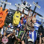 Panamá condena actos de violencia en Nicaragua