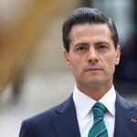 """Peña Nieto dice que victoria de México sobre Alemania da una """"gran lección"""""""