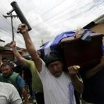 Persiste la violencia en Nicaragua previo a la reanudación del diálogo
