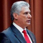 Presidente de Cuba recibe a senador EEUU y al presidente ejecutivo de Google