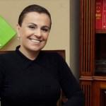 Un juez salvadoreño ordena detención de exprimera dama Pignato por corrupción
