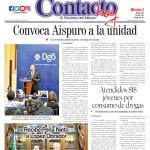 Edición impresa del 4 de julio del 2018