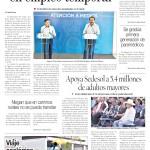 Edición impresa del 20 de julio del 2018