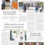 Edición impresa del 22 de julio del 2018