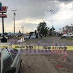 Identifican al ciclista atropellado y muerto por trailero sobre el bulevar Fidel Velázquez