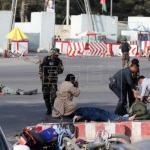 Atentado con 15 muertos enturbia el regreso del vicepresidente afgano Dostum