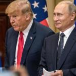 El Pentágono no reacciona a los posibles acuerdos entre Trump y Putin