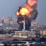 Israel refuerza sistema antimisiles y comando aéreo por tensión con Gaza