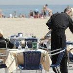 Italia destinará dinero de la mafia contra la venta ambulante en las playas