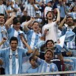 Las Asociaciones de Inglaterra y Uruguay, multadas