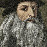 Los ingenios de Da Vinci desfilan sobre la pasarela de Milán