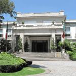 Los Pinos, casa presidencial que se transformará en espacio para la cultura