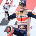 Márquez cumple con lo pronósticos y vuelve a ganar en Sachsenring
