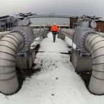 Moscú y Kiev inician contactos para nuevo acuerdo sobre flujo gas a la UE