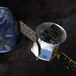 Nave espacial TESS inicia búsqueda de exoplanetas