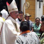 Obispos de Ecuador se solidarizan con el pueblo y la iglesia nicaragüense