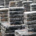 Policía incauta 214 kilos de cocaína en oriente de Guatemala